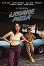 Лакричная пицца