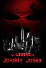 Фільм «The Legend of Johnny Jones» (2021)