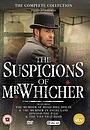 Серіал «Подозрения мистера Уичера» (2011 – 2014)
