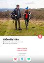 Фільм «A Gentle Hike» (2018)