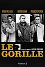 Серіал «Камень от Гориллы» (1990)