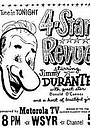 Серіал «Four Star Revue» (1950 – 1952)