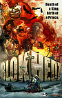 Мультфільм «Blokhedz Mission G Animated Web Series» (2009)