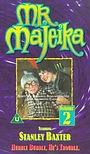 Серіал «Mr. Majeika» (1988 – ...)