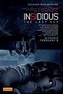 Фильм «Insidious: The Last Key - Alternate Ending» (2018)