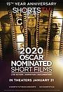Фильм «2020 Oscar Nominated Short Films: Live Action» (2020)