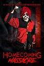 Фільм «Homecoming Massacre» (2020)
