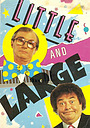 Серіал «The Little and Large Show» (1978 – 1991)