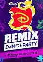 Фильм «Descendants Remix Dance Party» (2020)