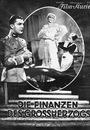 Фільм «Финансы великого герцога» (1934)