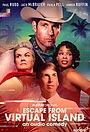 Сериал «Escape from Virtual Island (Audible Original - Audio Comedy)» (2020)