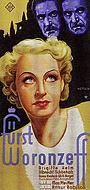 Фільм «Fürst Woronzeff» (1934)