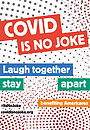Фильм «Covid Is No Joke» (2020)