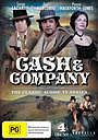 Серіал «Cash and Company» (1975)