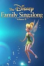 Фільм «The Disney Family Singalong Volume 2» (2020)