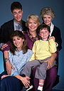 Сериал «The Ellen Burstyn Show» (1986 – 1987)