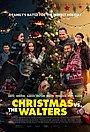 Фильм «Christmas vs. The Walters» (2021)