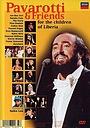 Фильм «Pavarotti & Friends for the Children of Liberia» (1998)