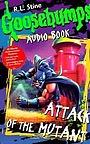 Фильм «Goosebumps Audiobook - Attack of the Mutant» (1996)