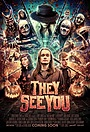 Фільм «They See You» (2022)