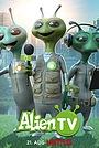 Сериал «Инопланетное ТВ» (2020 – ...)