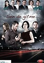 Сериал «Sen de Gitme» (2015)