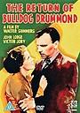 Фільм «Возвращение Бульдог Драммонд» (1934)