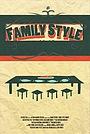 Фильм «Family Style Dinner» (2016)