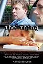 Сериал «The Thing» (2012 – 2016)