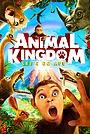 Мультфильм «Animal Kingdom: Let's Go Ape» (2015)