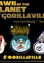 Сериал «Gorillaville» (2014 – 2017)