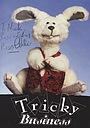 Серіал «Tricky Business» (1989 – 1992)