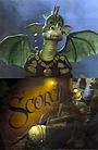 Сериал «Scorch» (1992)