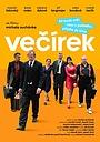 Фильм «Vecírek» (2021)