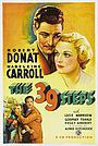 Фільм «39 сходинок» (1935)