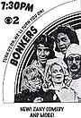 Сериал «Bonkers!» (1978 – 1979)
