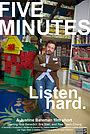 Фильм «Five Minutes» (2017)