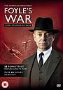 Серіал «Війна Фойла» (2002 – 2015)
