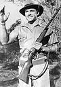 Серіал «White Hunter» (1957 – 1958)
