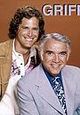 Серіал «Griff» (1973 – 1974)