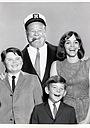 Сериал «O.K. Crackerby!» (1965 – 1966)