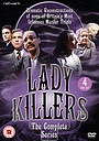 Серіал «Lady Killers» (1980 – 1981)