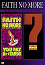Фільм «Faith No More: Double Feature - Live At The Brixton Academy, London (You Fat B**stards)/Who Cares A Lot (The Greatest Videos)» (2006)