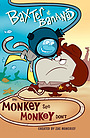 Фильм «Baxter and Bananas in Monkey See Monkey Don't» (2002)