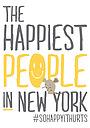 Сериал «The Happiest People in New York» (2014 – 2015)