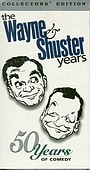 Фильм «The Wayne and Shuster Years» (1991)