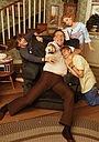 Сериал «The Grubbs» (2002)