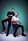 Фильм «Ant Middleton & Liam Payne: Straight Talking» (2019)