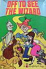 Сериал «Off to See the Wizard» (1967 – 1968)