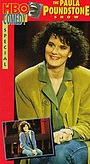 Серіал «The Paula Poundstone Show» (1992)